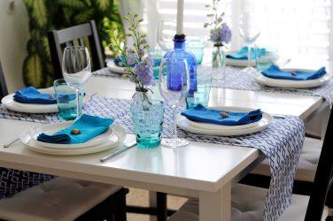Технология Сервировки Стола к обеду – Проявляем заботу о родных и близких (225+ Фото)