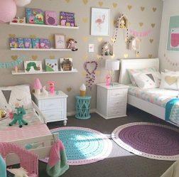Шкаф в детской комнате: Как не ошибиться с выбором? 205+ (Фото) дизайна с вариантами (шкаф купе, угловые, встроенные)