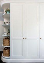 Современный дизайн шкафов-купе в прихожую: 95+ Фото — Идеи для обновления интерьера