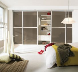 Шкаф купе в спальню: найдите шкаф своей мечты. Самые актуальные и практичные модели