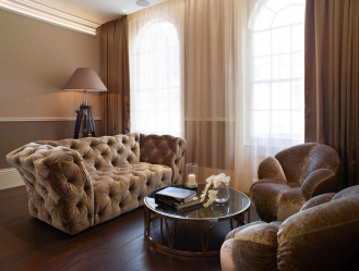 Воздушная красота: Шторы из органзы добавят изысканный стиль вашему дому. 195+ (Фото) комбинированных, коротких, белых вариантов. Секреты правильных покупок