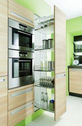 ТОП-15 Самых Эффектных стилей современного дизайна Кухни (210+ Фото)