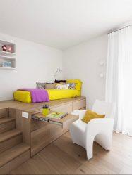 Стили комнат для подростков (175+ Фото) — Индивидуальные дизайны, с учетом всех потребностей