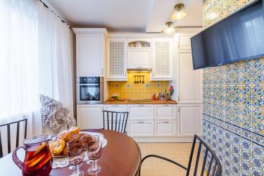 Телевизор на кухне – Практично, Стильно, Оригинально (135+ Фото). Лучшие варианты размещения