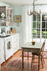 Как красиво повесить Тюль на кухню? Короткие или Длинные? 145+ Фото Новинок в сфере интерьерного текстиля