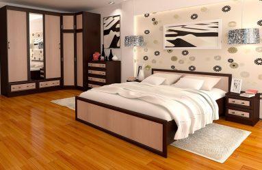 Создаем Интерьер своими руками: 110+ Фото дизайнов Угловых спален с наполением. Об этих идеях вы даже не догадывались!