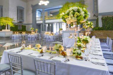 Украшение на свадьбу зала (175+ Фото): Детали, которые необходимо учесть прежде всего