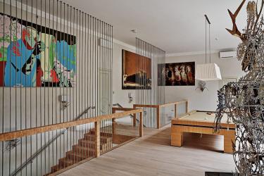 Оформление в восточном стиле: Изящество и восторг в интерьере. 215+ (Фото) утонченного дизайна (в кухне, гостиной, спальне)