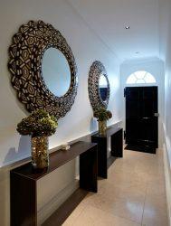 Как выбрать Зеркало в Прихожую? 235+ (Фото) Идей Дизайна для оформления (шкаф-купе, трюмо,тумба)