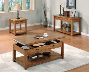 На что обратить внимание при выборе журнального столика? 225+ (Фото) Вариантов из дерева, стекла, на колесах